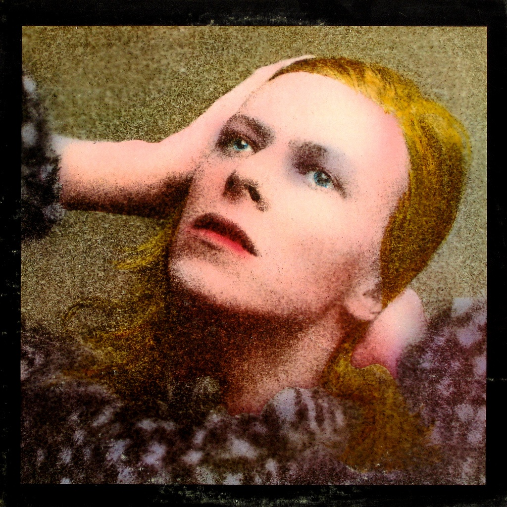 David Bowie | The Angel Orensanz Foundation